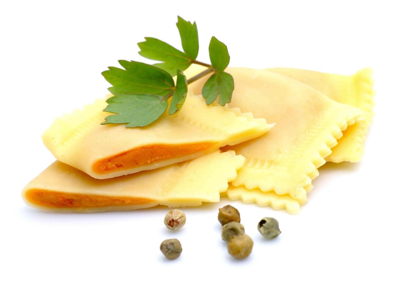 Sweet Potato Ravioli (600g) رافيولي بالبطاطا