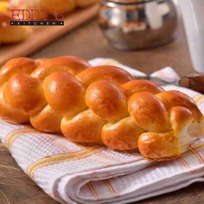 Brioche Bread (1) خبز البريوش