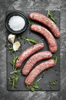 Duck Sausages (520g) سجق بط