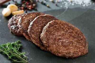 Beef Burger(500g) بیف برجر