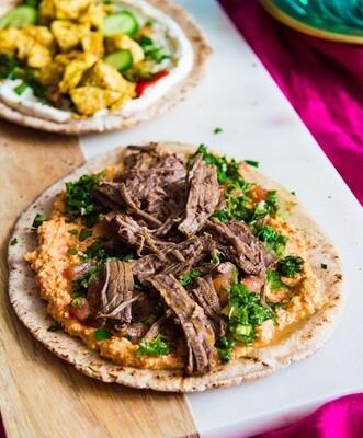 Beef Shawarma(500g) شاورما لحم