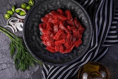 Beef Shawarma (500g) شاورما لحم بلدي