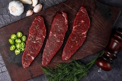 Beef Stir-Fry Steak (500g) استيك صنية بلدي