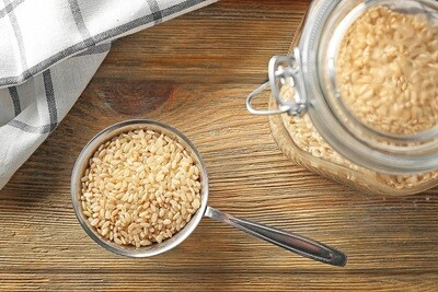 Brown Rice (1kg) ارز بني