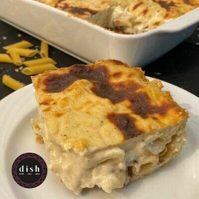 Bechamel Pasta (2.4kg) مكرونه باشميل
