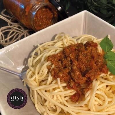 Bolognese Sauce (325g) صوص البولونيز