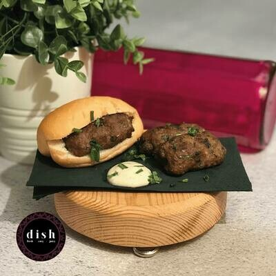 Grilled Mini Koftas (400g) ميني كفته مشويه