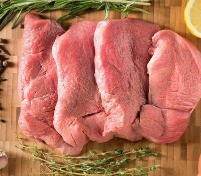 Beef Piccata (500g) بيكاتا لحم بلدي