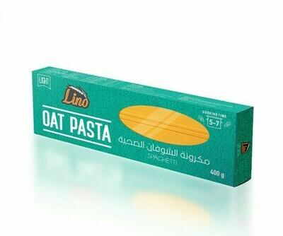 Oat Spaghetti Pasta (400g) مكرونه شوفان سباجتي