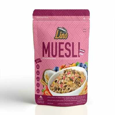 Dried Fruit Muesli (375g) موسلى فاكهة مجففة