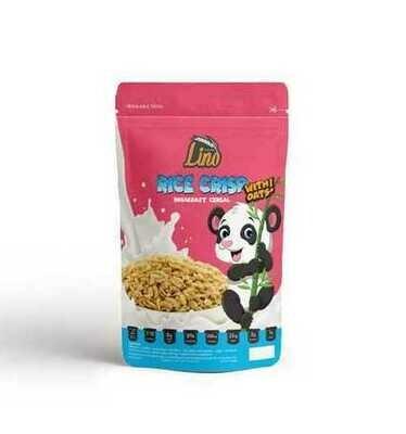 Oats & Rice Crisp Cereal (250g) حبوب الارز المقرمش والشوفان