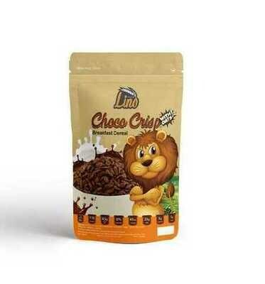 Oats & Choco Crisp Cereal (250g) حبوب الشوكولاتة والشوفان