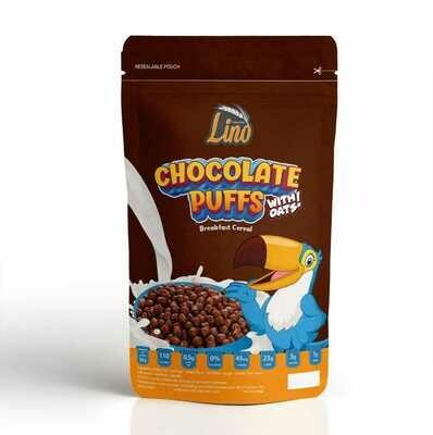 Chocolate Puffs Cornflakes (250g) كورن فليكس بالشيكولاته