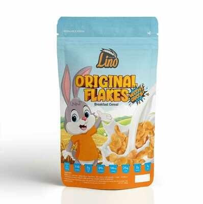 Original Cornflakes (250g) كورن فليكس سادة