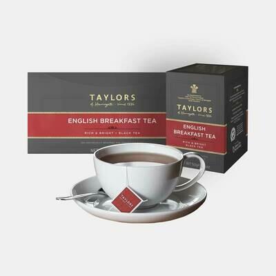 Taylors English Breakfast Tea شاي الافطار الانجليزي تايلورز