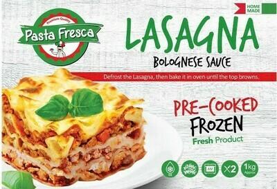 Lasagna Bolognese (1kg) لازانيا بصوص البولونيز