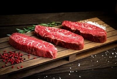 Top Blade Steak (500g) قشرة لوح بلدي