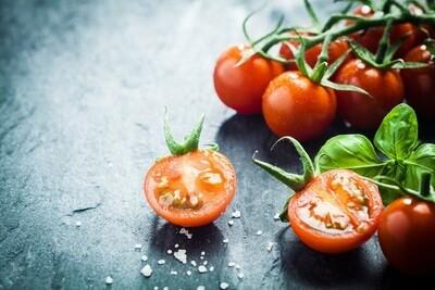 Hydroponic Super Sweet Cherry Tomatoes (400g) طماطم كرزية سوبر سويت هيدروبونيك