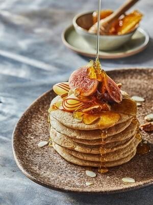 Almond Pancake Mix (250g) دقيق بانكيك اللوز