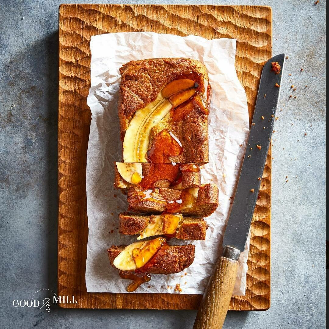 Almond Cake Mix (191g) دقيق كيك اللوز