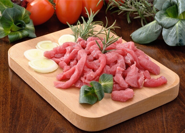 Balady Lamb Shawarma (500g) شاورمة ضانى بلدي