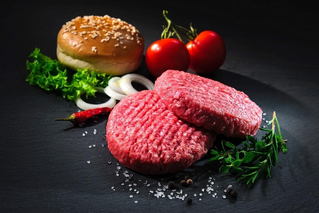 Balady Beef Burger (500g) برجر بلدي