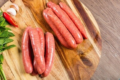 Balady Beef Sausage (500g) سجق شرقى بلدي