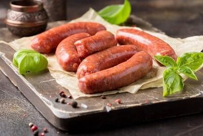 Balady Lamb Merguez Sausage (500g) سجق مرجاز ضانى