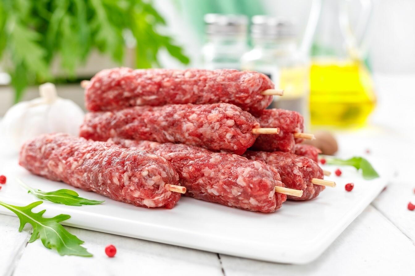 Balady Beef Kofta (500g) كفتة للشوى بلدي