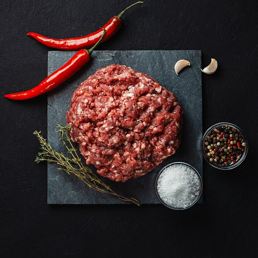 Balady Hawawshi Mix (500g) خلطة لحم حواوشي بلدي