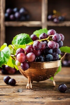 Imported Grapes (1kg) عنب مستورد