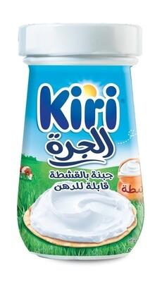 Kiri Jarra Cream Cheese Spread (230 gm) جبنة كيري الجرة