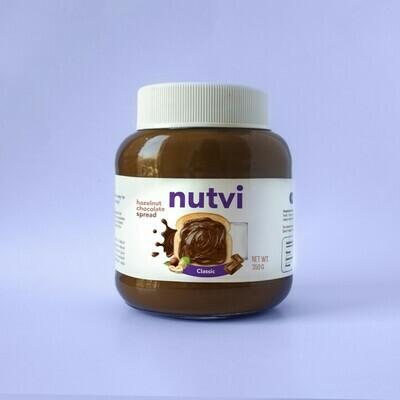 Hazelnut Chocolate Spread شوكولاتة بندق سبريد