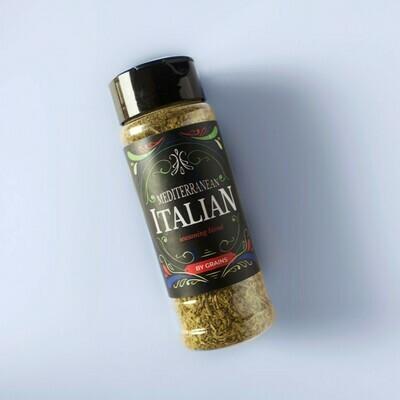 Italian Seasoning Blend توابل إيطاليا