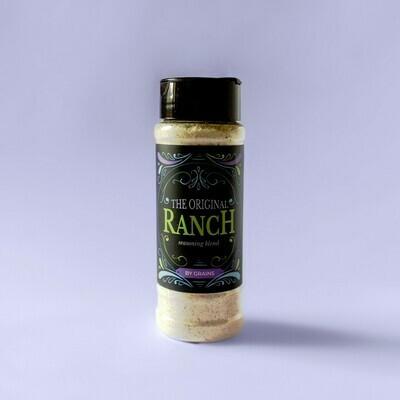 Ranch Seasoning Blend توابل الرانش