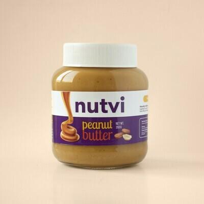 Peanut Butter زبدة فول سوداني طبيعي