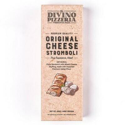 Original Pizza Stromboli (Cheese) اسطرمبولي جبنه