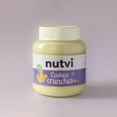 Cashew Crunches Cream Spread سبريد كاجو كريمي