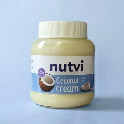 Coconut Cream Spread سبريد جوز الهند كريمي
