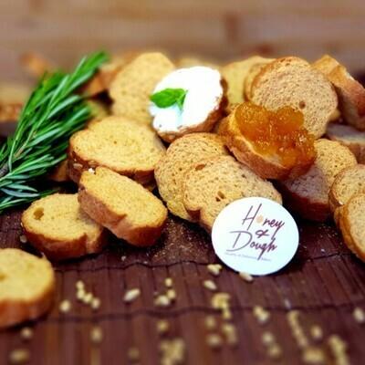 Crispbread (150g)مقرمشات