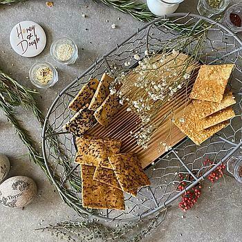 Roumi cheese crackers (200g) كراكرز بالجبنة الرومى