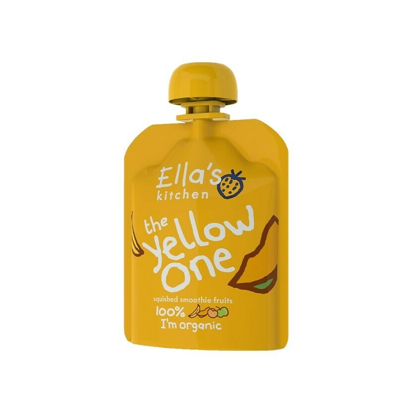Ella's Kitchen - The Yellow One الأصفر