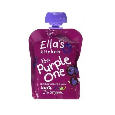 Ella's Kitchen - The Purple One البنفسجي