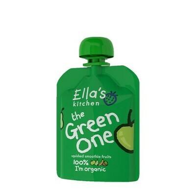Ella's Kitchen - The Green One الأخضر