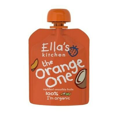 Ella's Kitchen - The Orange One البرتقالي