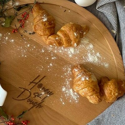 Mini Croissants plain كرواسون سادة