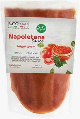 Napoletana Sauce (400g) صوص نابوليتانا