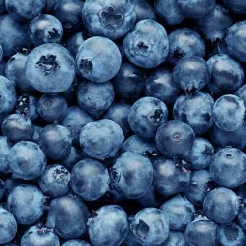 Blueberries (125g) توت ازرق
