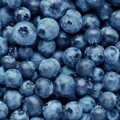 Blueberries (125g) توت ازرق