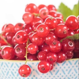 Redcurrants (125g) كشمش احمر